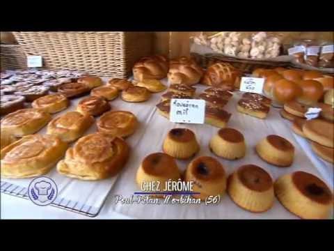 Pains & Kouign - La meilleure boulangerie de France sur M6 - Emission 2