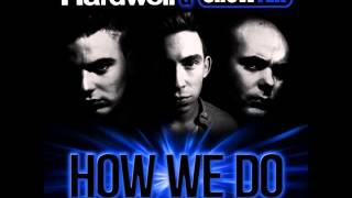 Hardwell & Showtek - How We Do (Disco Reason Bootleg)