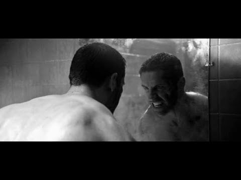 RELEASE YOUR ANGER !! feat. Scott Adkins