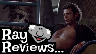 Ray Reviews... Jurassic Park