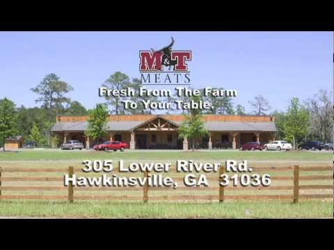 M&T Meat - Fresh from the Farm.mov