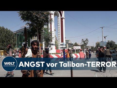 ORTSKRÄFTE IN AFGHANISTAN: