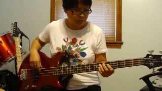 Tình Là Sợi Tơ - Sơn Tuyền : bass cover