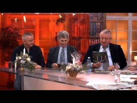 RASPRAVA U STUDIJU - Evo sta se krije iza ubistva Davida! - DJS - (TV Happy 28.12.2018)