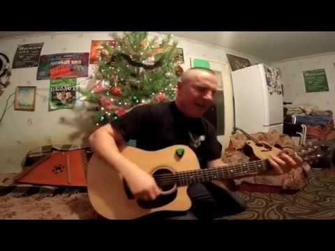 Сколот - Дружина под гитару (27.12.2014)