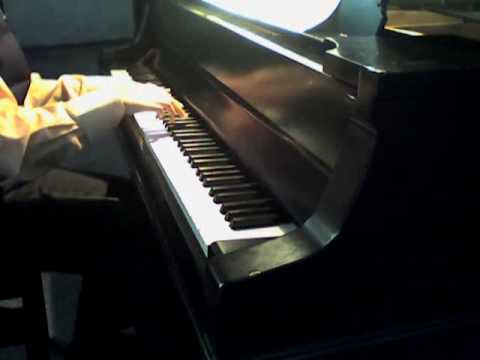 If I Were a Boy - Beyonce (Piano Cover) performed by Aldy Santos