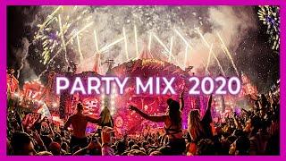 EDM Halloween Mashup Mix 2019 - Best Club Music House Dance 2019