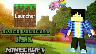 block launcher pro 1 9 8 minecraft pe 0 11 1 apk download