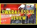 Swaraj 855 FE Full Review at Showroom in Hindi
