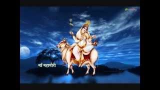 Karwa Chauth Katha - Maa Gauri Se Karwa Badale Ki Katha.