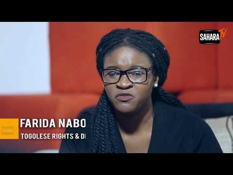 Togolese Activist, Farida Nabourema Call Out Yemi Alade And Adebayor For Endorsing Political Tyranny