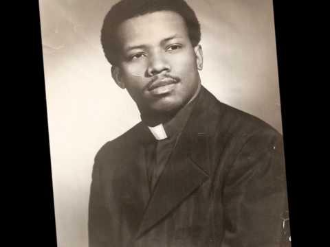 Bishop Kenneth H. Moales Sr. - Prayer