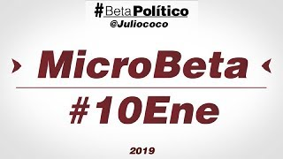 #Microbeta (Audio) #10ene