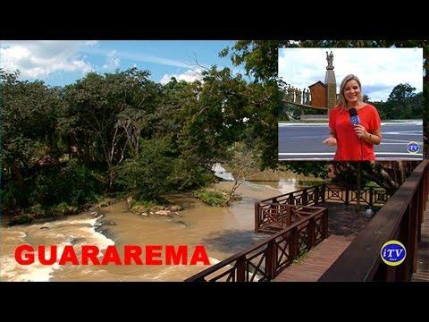 Guararema Turismo iTVtur