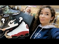 PICKING UP CHICAGO 13s, ALL STAR 6s, ALL STAR 1s ?!? PICKUP MALL VLOG