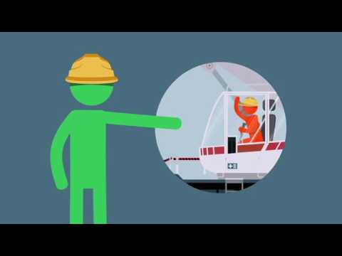WORKER EQUIPMENT SAFETY VIDEO