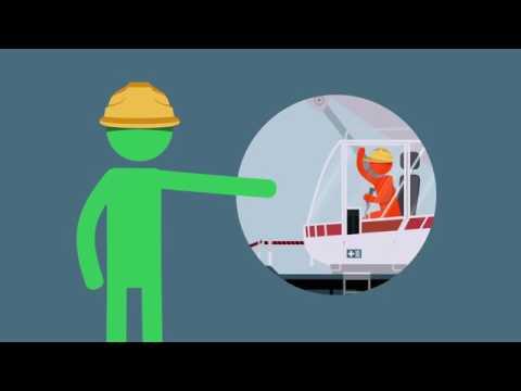 WORKER EQUIPMENT SAFETY VIDEO