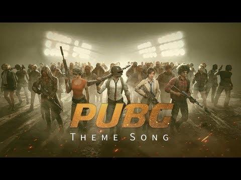 PUBG OFFICIAL SONG | PLAYER UNKNOWN BATTLEGROUND | PUBG OFFICIAL RINGTONE | PUBG TRAP REMIX