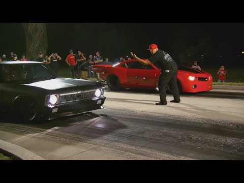 """Download Street Outlaws S17, EP1 """"Take Back These Streets"""""""
