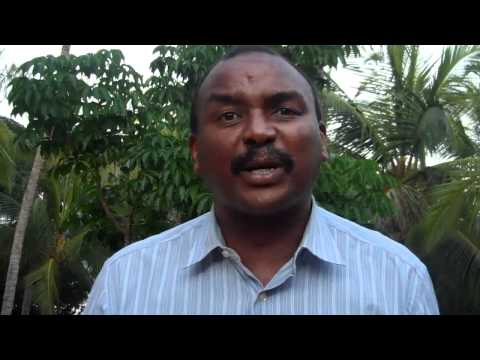 John Mutua Leisure Lodge Resort General Manager Interview