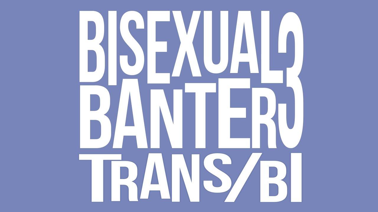 Транс бисексуалы