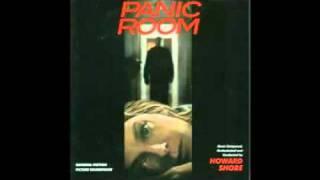 Panic Room Soundtrack The Break-In.mp3