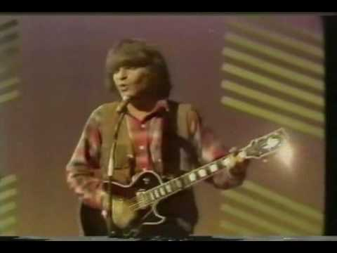 Creedence Clearwater Revival - Bad Moon Rising and Proud Mary
