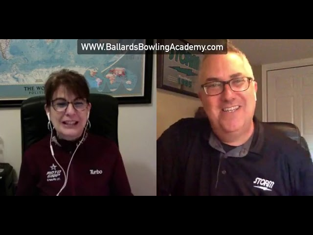Kicking Back with Ballard's Bowling Academy EP. 23 with Gary Hulsenberg