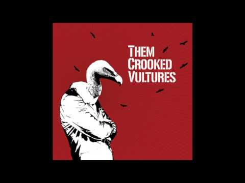 Them Crooked Vultures-Elephants