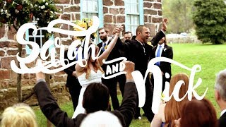 Sarah & Nick | WEDDING HIGHLIGHT
