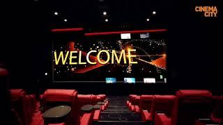 🤩Így készült a Cinema City Mammut I mozi 🎬🥤🍿