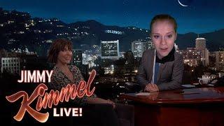 Fan Asks Milla Jovovich a Question
