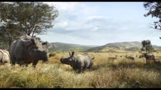 Книга джунглей 3D - обзор фильма