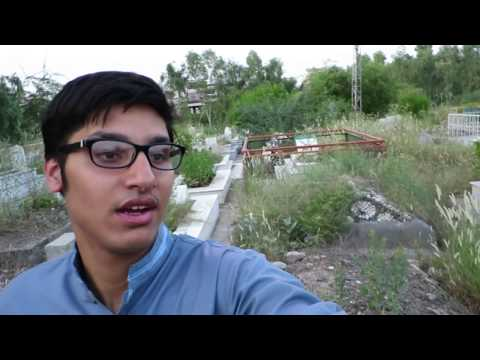 Vlog 1: Welcome To Peshawar, Pakistan
