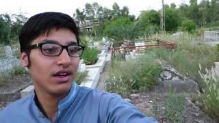 Vlog 1: Welcome To Peshawar, Pakistan