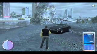 Ringtone based on gta 3 pager ringtone.