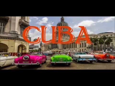 Cuba Club - Cuba (Radio Edit)