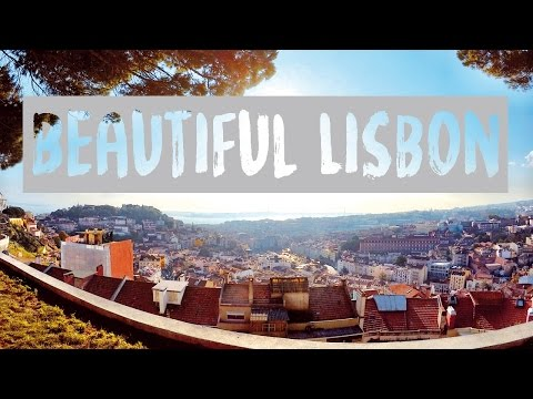 A WEEKEND IN LISBON – PORTUGAL | WHAT A BEAUTIFUL CITY