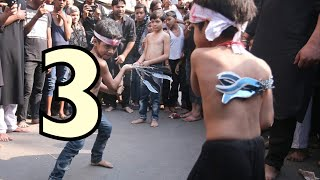 3 Extreme Traditions Still Practiced Today | (Warning: These are pretty intense)
