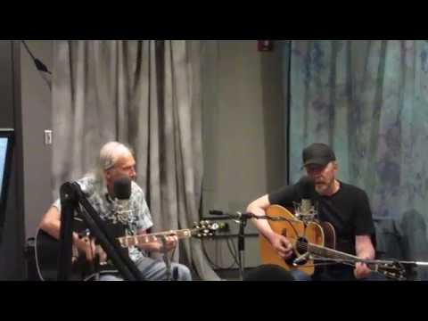 Downey to LubbockDave Alvin & Jimmie Dale Gilmore