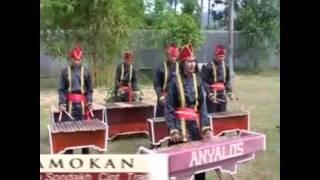 Esa Mokan - Nova Sondakh