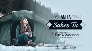 Скачать Andia Sabes Tu Hudson Leite Thaellysson Pablo Rework Remix