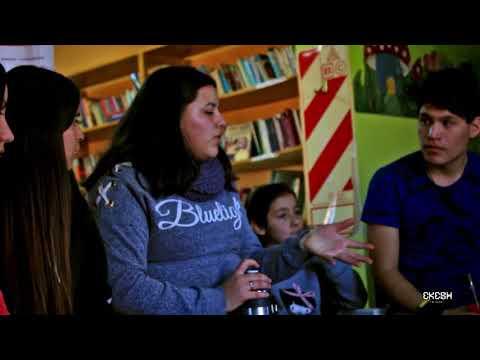 Chacra Monte - Cortometraje Comunitario - Ekesh IUPA - Patagonia Cine 2018. thumbnail