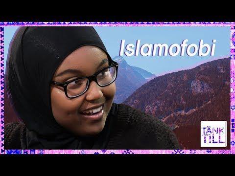 'Jag är en svart kvinna, har hijab och kommer från orten. They hate me'