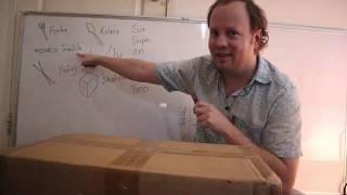 Learn Esperanto – Direct Method 07