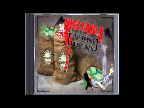 Unstable Just Trying To Get High Little Green Planet