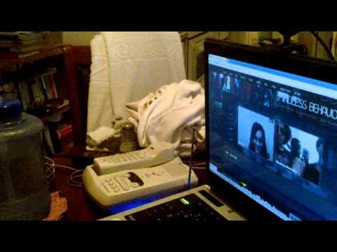 Mindless Behavior Live Chat 5-25-12