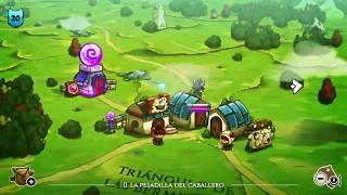 Cat Quest - Gameplay Español #2 - Mundo Felino - Nintendo Switch