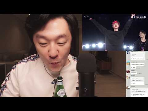 DJ REACTION to KPOP - BTS (방탄소년단) SY TOUR THE FINAL(part3), BORN SINGER LIVE, BUTTERFLY PROLOGUE MIX