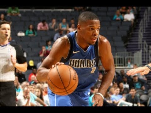 Download Youtube: Best Of Dennis Smith Jr. From The 2017 NBA Preseason